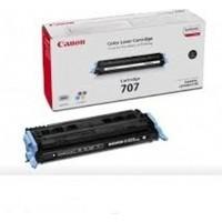 Canon Crg-707B Siyah Toner- Lpb5000 / Lbp5100 Toneri