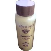 Broches 30 Volum Oksidan Boya Suyu
