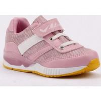 Miltone Cırtlı Kız Çocuk Spor Ayakkabı