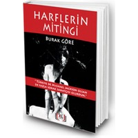 Harflerin Mitingi