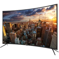 Sunny 55'' Curved 800Hz Ultra Hd Uydu Alıcılı Smart Led Tv