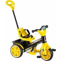 Babyhope 120 Bobo Üç Teker Bisiklet 1-4 Yaş