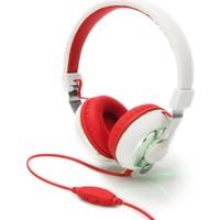 Ednet Beatlight On Ear Kulaklık-Beyaz