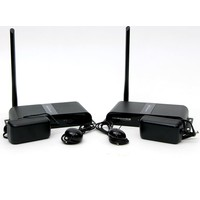 Electroon Kablosuz Hdmı Aktarıcı Wireless Hdmi Extender 50Mt