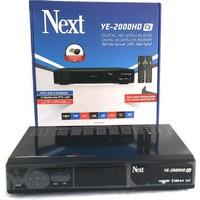 Next Ye-2000Hd Cx Full Hd Uydu Alıcısı