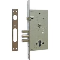 Yale 354M Monoblok Çelik Kapı Alt Kilidi