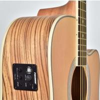 Valler Ag170Eq Elektro Akustik Gitar