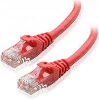 S-Link Sl-Cat608Re Kırmızı 305M Utp Cat6 Kablo