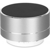 Mikado Md-X7Bt Gri Usb-Sd-Fm Destekli Bluetooth Mini Speaker