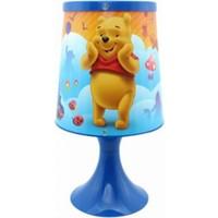 Malzemeciniz Winnie The Pooh Lisanslı Klasik Abajur Jn2017