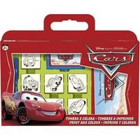 Multi Print Disney Arabalar - Cars / 7'li Set