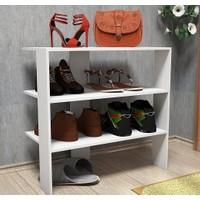 Hepsiburada Home Ayakkabılık - Beyaz