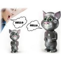 Wildlebend Talking Tom Cat Konuşan Kedi Oyuncak