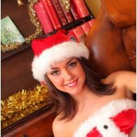 Wildlebend Noel Anne Şapkası