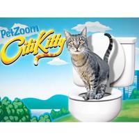 Wildlebend Pet Zoom Citi Kitty Kedi Tuvaleti