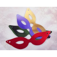 Wildlebend Yılbaşı Özel 12 Adet Yılbaşı Maskesi