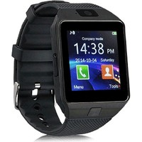 Wildlebend DZ09 Kameralı Akıllı Saat Smart Watch