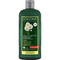 Logona Sarı Saçlar İçin Papatya Özlü Boya Bakım Şampuanı