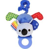 Prego Toys NM004 Müzikli Titreşimli Dişlik Koala