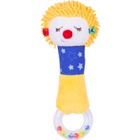 Prego Toys NM009-1 Kirpi Çıngırak
