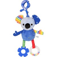 Prego Toys NM018 Kıkırdayan Titreşimli Dişlik Koala