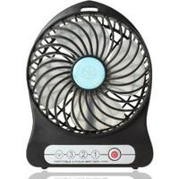 Wildlebend Şarjlı Taşınabilir Mini Fan
