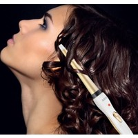 Aeg HC5665 Dalgalı Saç Yapma Maşası