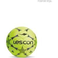 Lescon La-2560 Futbol Topu Crystal Renklı-5