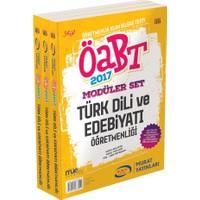ÖABT Türk Dili ve Edebiyatı Konu Anlatımlı Modüler Set Murat Yayınları