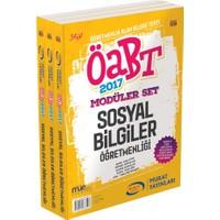 ÖABT Sosyal Bilgiler Öğretmenliği Konu Anlatımlı Modüler Set Murat Yayınları