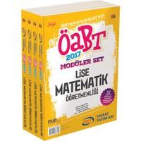 ÖABT Lise Matematik Öğretmenliği Konu Anlatımlı Modüler Set Murat Yayınları