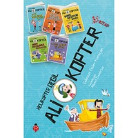 Ali Kopter Seti(5 Kitap)