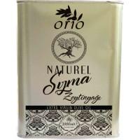 Orio Naturel Sızma Zeytinyağı