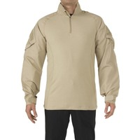 5.11 Rapıd Assault KHaki Shirt