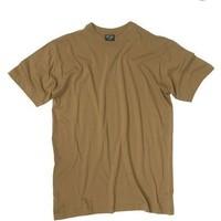 Sturm Kahverengi T-shirt