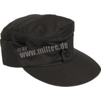 Sturm Siyah Askerı Şapka 60