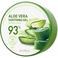 Beyond Aloe Vera Soothing Gel 300 ml.