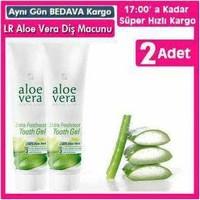 Lr Aloe Vera Extra Freshness Diş Macunu