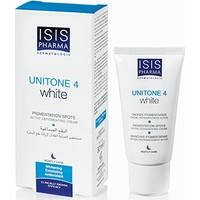 Isis Pharma Unitone 4 Cream 30Ml - Yüz Nemlendirici