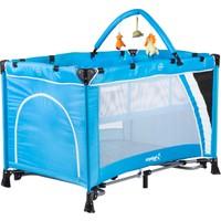 Crystal Baby 421 Weenie Oyun Parkı Mavi