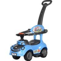 Prego 006-3 Formula İlk Adım Arabası Mavi