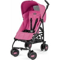 Peg Perego Pliko Mini Bebek Arabası Pink