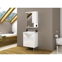 Bestline İnka 65 cm Banyo Dolabı - Beyaz