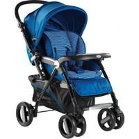 Hattrick Hattrick Baby 608 Bebek Arabası Mavi