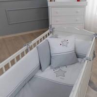 Funna Baby 5711 Baby Star Mini Uyku Seti 60 x 120
