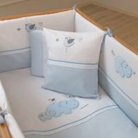 Funna Baby 6001 Hippo 8 Parça Uyku Seti 80 x 140