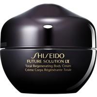 Shıseıdo Lx Regeneratıng Body Cream 200Ml