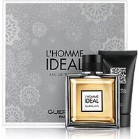 Guerlaın L'Homme Ideal Edt 100Ml Set Yılbaşı