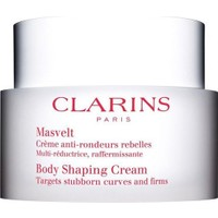 Clarıns Masvelt Body Shapıng Cream 200 Ml