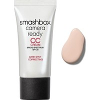 Smashbox Camera Ready Cc Cream Dark Spot Correctıng - Faır